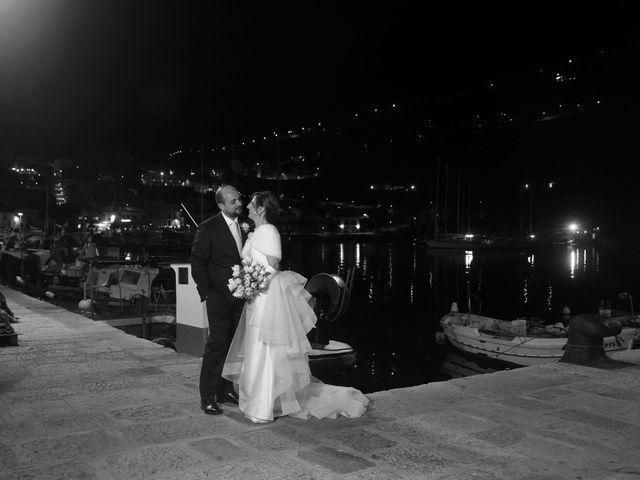 Il matrimonio di Simone e Daniela a Castellammare del Golfo, Trapani 22