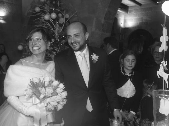 Il matrimonio di Simone e Daniela a Castellammare del Golfo, Trapani 24