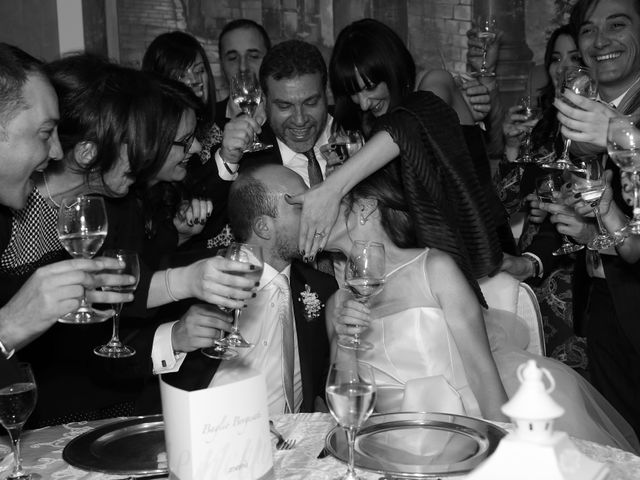 Il matrimonio di Simone e Daniela a Castellammare del Golfo, Trapani 26