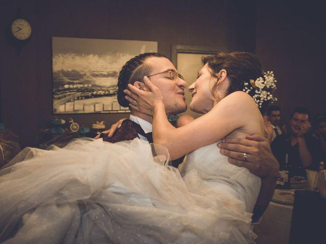 Le nozze di Karina e Matteo