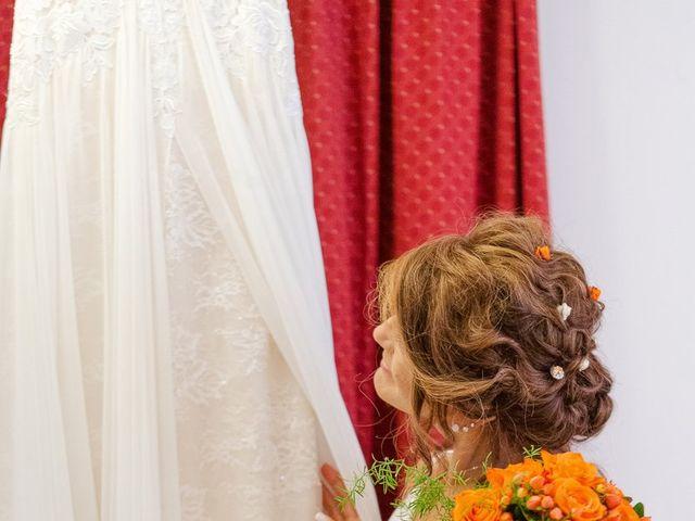 Il matrimonio di Lorenzo e Michela a Malnate, Varese 13