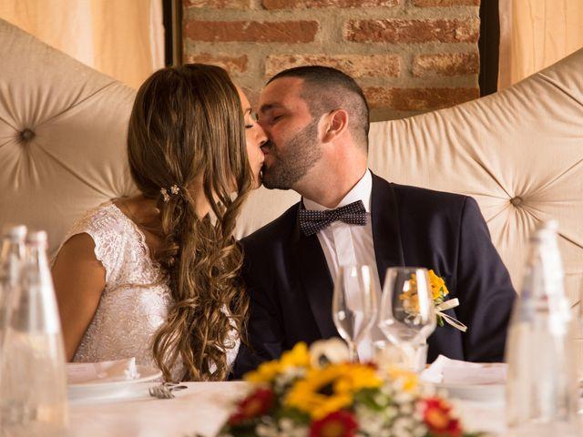 Il matrimonio di Christian e Veronica a Vinci, Firenze 28