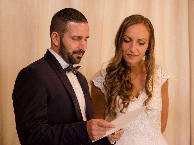 Il matrimonio di Christian e Veronica a Vinci, Firenze 31