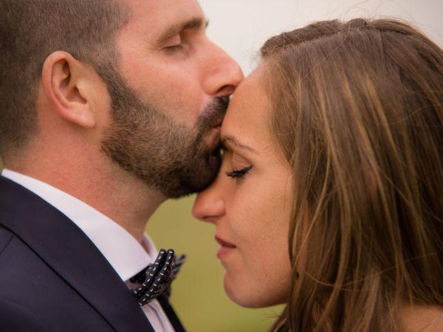 Il matrimonio di Christian e Veronica a Vinci, Firenze 43