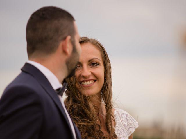 Il matrimonio di Christian e Veronica a Vinci, Firenze 44