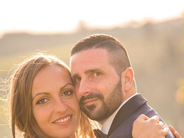 Il matrimonio di Christian e Veronica a Vinci, Firenze 45