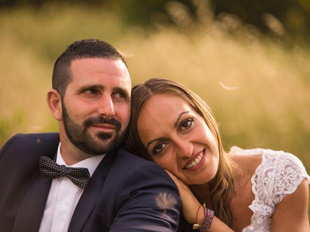 Il matrimonio di Christian e Veronica a Vinci, Firenze 50