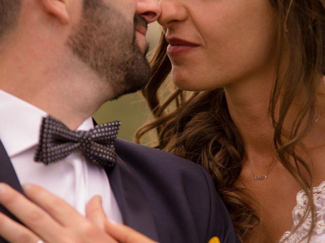 Il matrimonio di Christian e Veronica a Vinci, Firenze 2