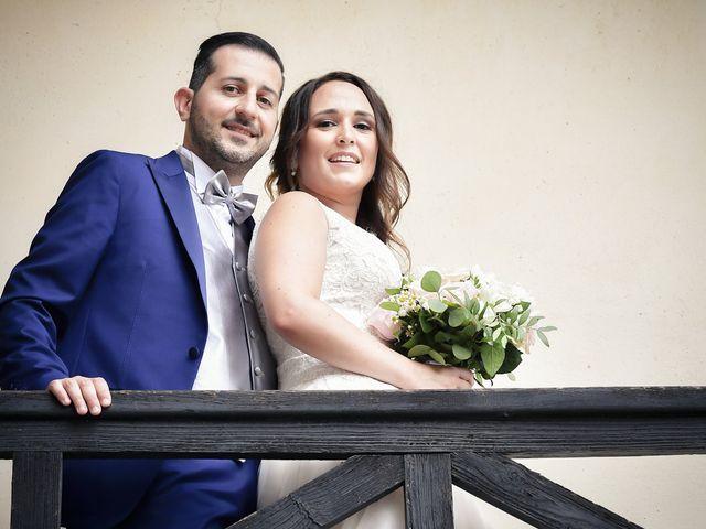 Il matrimonio di Antonino e Francesca a Moncrivello, Vercelli 16