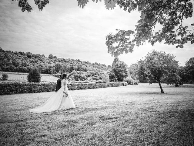 Il matrimonio di Antonino e Francesca a Moncrivello, Vercelli 18