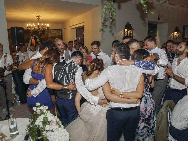 Il matrimonio di Antonino e Francesca a Moncrivello, Vercelli 19