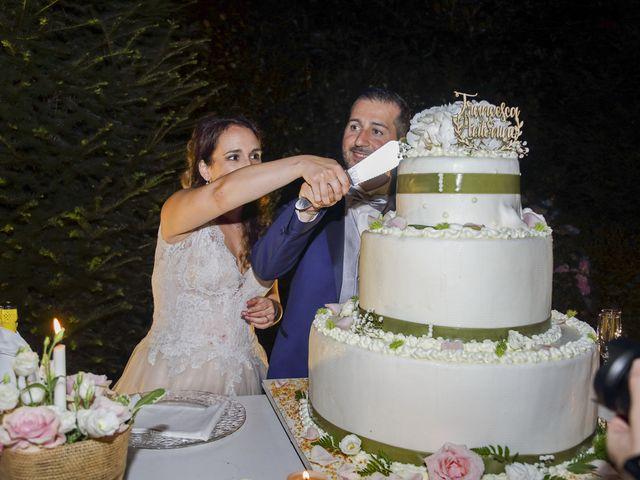 Il matrimonio di Antonino e Francesca a Moncrivello, Vercelli 20