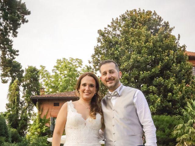 Il matrimonio di Antonino e Francesca a Moncrivello, Vercelli 29