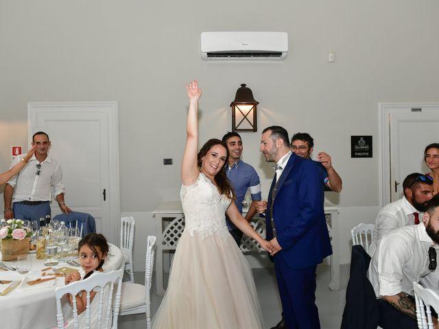 Il matrimonio di Antonino e Francesca a Moncrivello, Vercelli 30