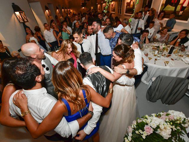 Il matrimonio di Antonino e Francesca a Moncrivello, Vercelli 31