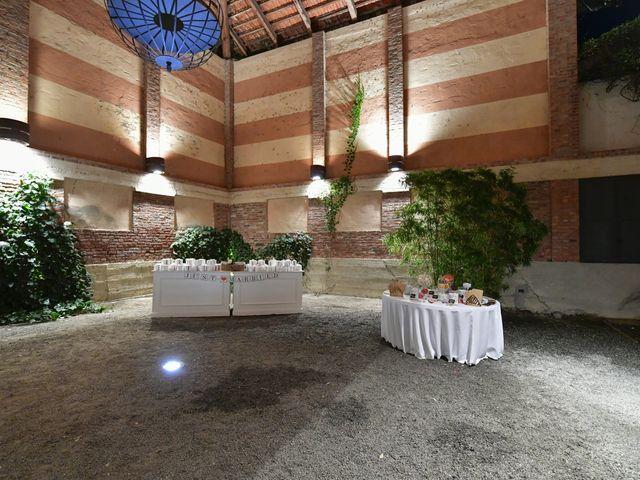 Il matrimonio di Antonino e Francesca a Moncrivello, Vercelli 32