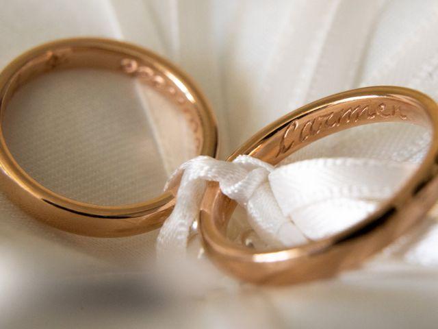 Il matrimonio di Daniele e Carmen a Peschiera del Garda, Verona 7