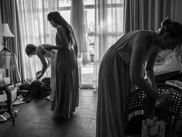 Il matrimonio di Daniele e Carmen a Peschiera del Garda, Verona 15