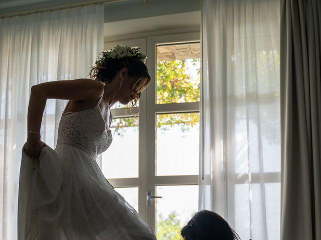 Il matrimonio di Daniele e Carmen a Peschiera del Garda, Verona 18