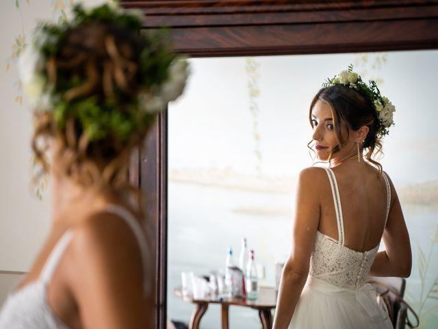 Il matrimonio di Daniele e Carmen a Peschiera del Garda, Verona 23