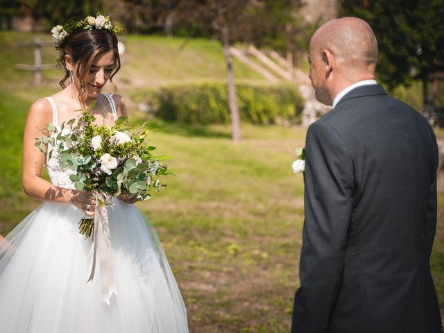 Il matrimonio di Daniele e Carmen a Peschiera del Garda, Verona 24