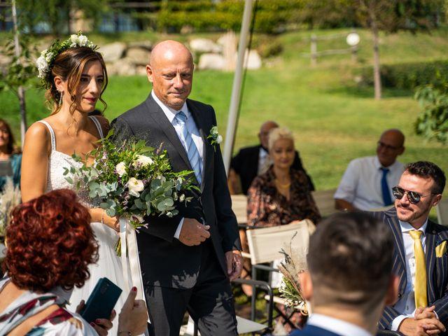 Il matrimonio di Daniele e Carmen a Peschiera del Garda, Verona 26