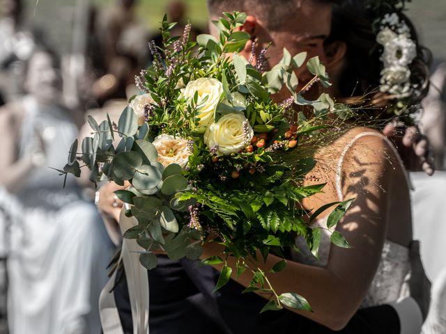 Il matrimonio di Daniele e Carmen a Peschiera del Garda, Verona 35