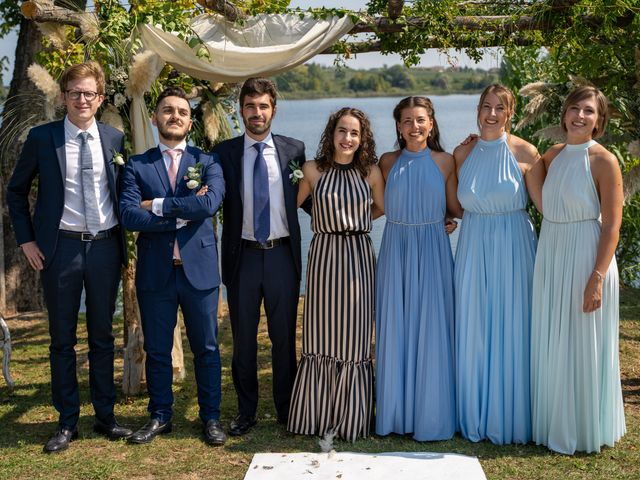 Il matrimonio di Daniele e Carmen a Peschiera del Garda, Verona 39