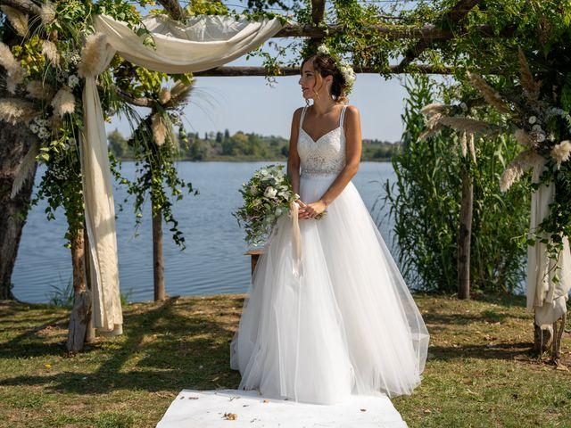 Il matrimonio di Daniele e Carmen a Peschiera del Garda, Verona 41
