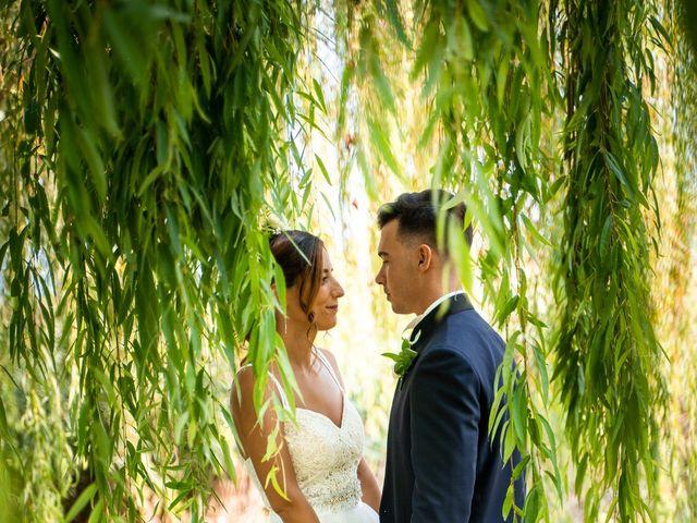 Il matrimonio di Daniele e Carmen a Peschiera del Garda, Verona 50