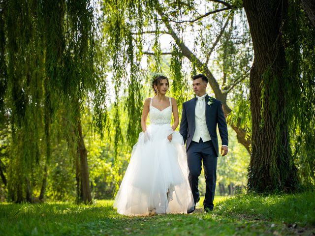 Il matrimonio di Daniele e Carmen a Peschiera del Garda, Verona 51