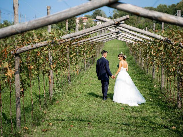 Il matrimonio di Daniele e Carmen a Peschiera del Garda, Verona 55