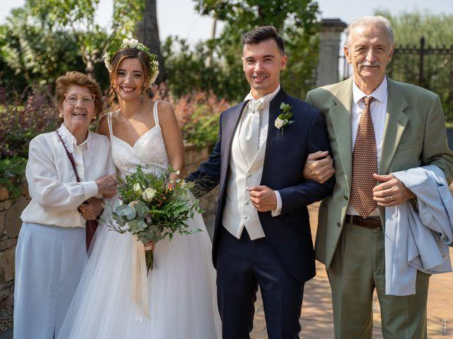 Il matrimonio di Daniele e Carmen a Peschiera del Garda, Verona 58
