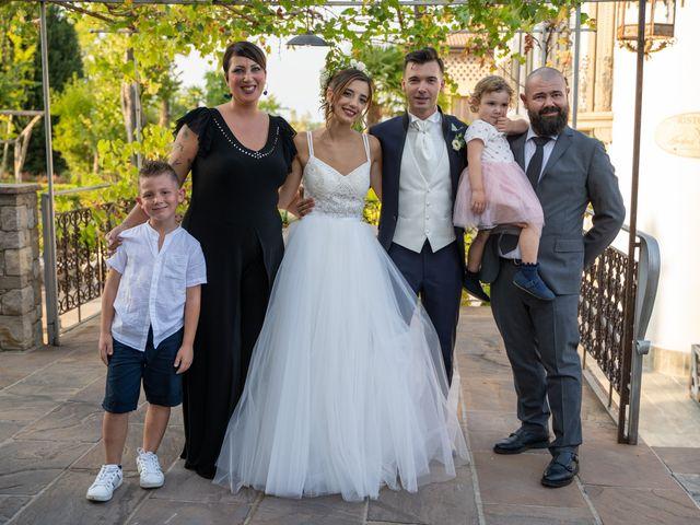 Il matrimonio di Daniele e Carmen a Peschiera del Garda, Verona 70