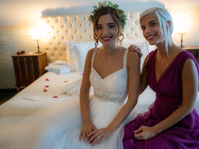 Il matrimonio di Daniele e Carmen a Peschiera del Garda, Verona 71