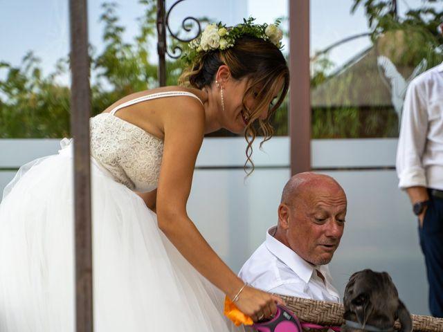 Il matrimonio di Daniele e Carmen a Peschiera del Garda, Verona 72