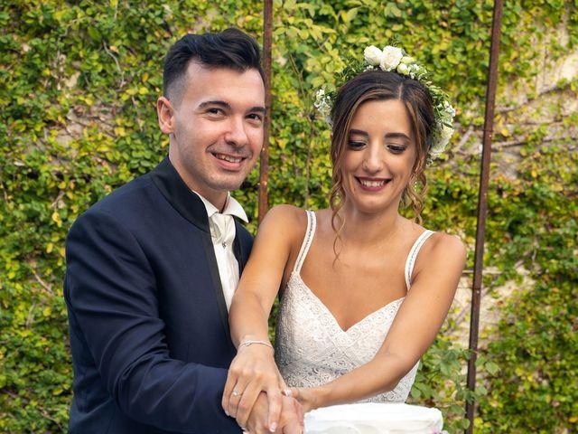Il matrimonio di Daniele e Carmen a Peschiera del Garda, Verona 75
