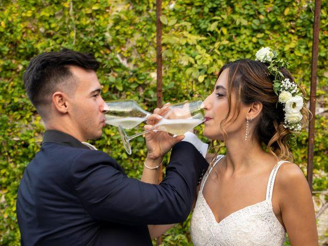 Il matrimonio di Daniele e Carmen a Peschiera del Garda, Verona 76