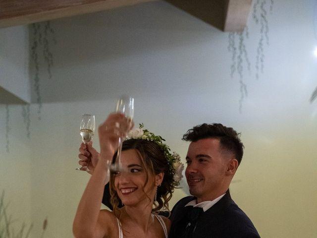 Il matrimonio di Daniele e Carmen a Peschiera del Garda, Verona 78