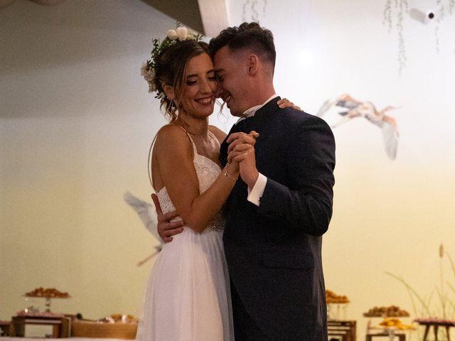 Il matrimonio di Daniele e Carmen a Peschiera del Garda, Verona 81