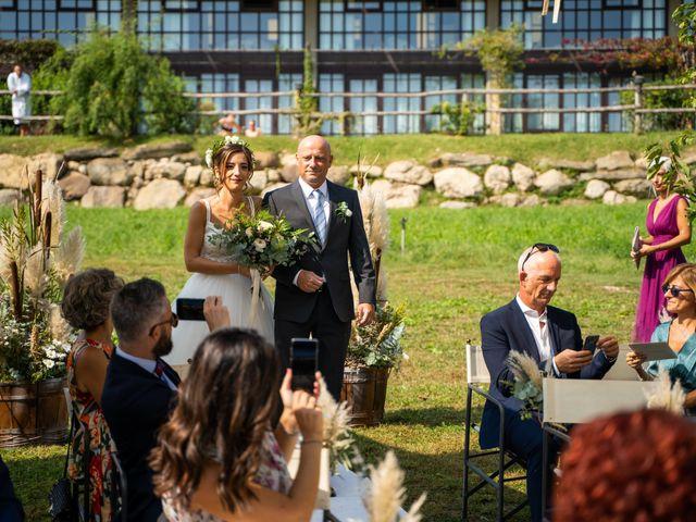 Il matrimonio di Daniele e Carmen a Peschiera del Garda, Verona 25