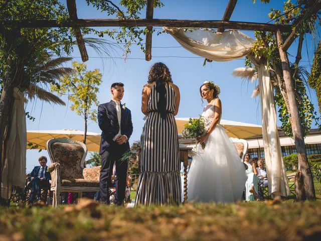 Il matrimonio di Daniele e Carmen a Peschiera del Garda, Verona 27