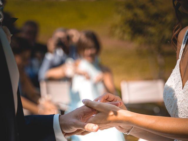 Il matrimonio di Daniele e Carmen a Peschiera del Garda, Verona 36