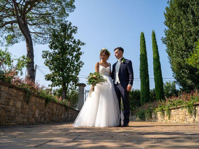 Il matrimonio di Daniele e Carmen a Peschiera del Garda, Verona 57