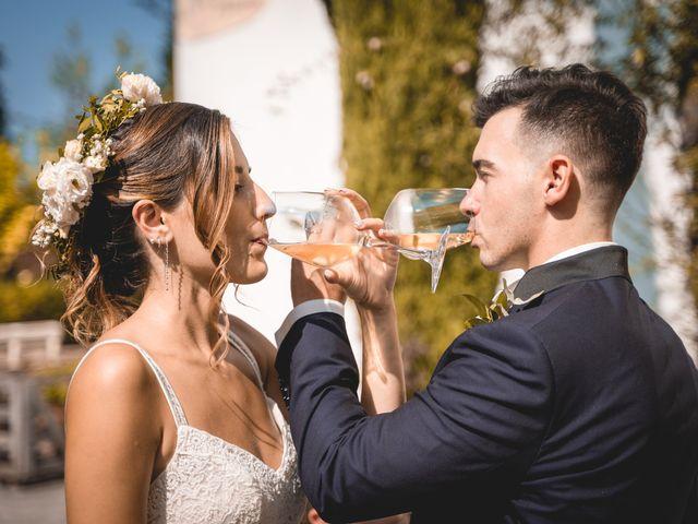 Il matrimonio di Daniele e Carmen a Peschiera del Garda, Verona 60