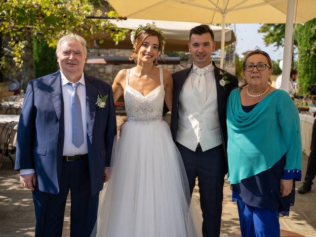 Il matrimonio di Daniele e Carmen a Peschiera del Garda, Verona 61
