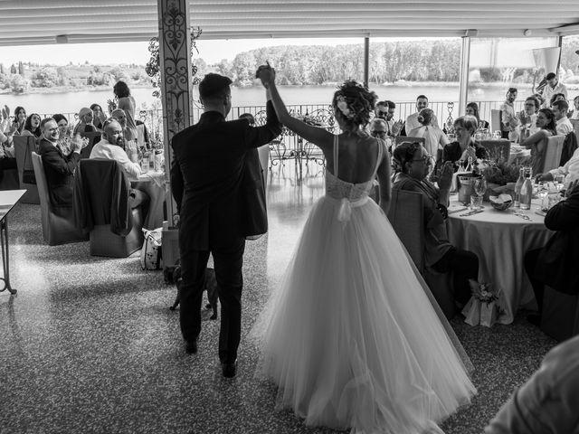 Il matrimonio di Daniele e Carmen a Peschiera del Garda, Verona 65