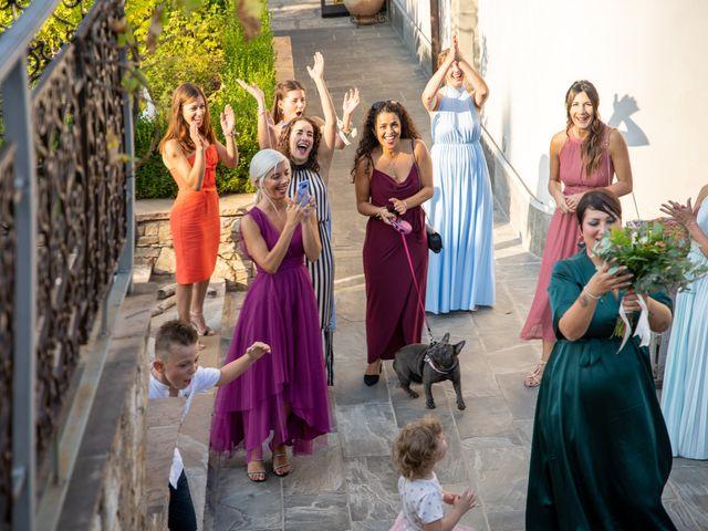 Il matrimonio di Daniele e Carmen a Peschiera del Garda, Verona 69