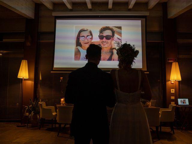Il matrimonio di Daniele e Carmen a Peschiera del Garda, Verona 79