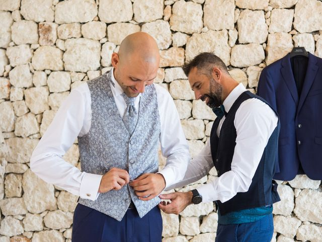 Il matrimonio di Riccardo e Angelica a Mola di Bari, Bari 14